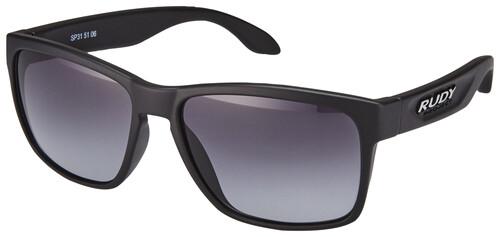 Rudy Project Spinhawk Glasses Matte Black/Smoke Black Deg 2018 Sonnenbrillen BlxzOXS4